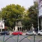 Centrul Vechi la Biserica Sfantul Gheorghe si Hanu lui Manuc, cu Lacrimi si Sfinti