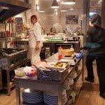 Cucinetta, bistrou italian de paste, pizza si alte mancaruri populare la Piata Floreasca