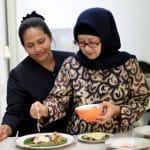 Interviu Restocracy cu Agustina Fitri, Lady Chef al Ambasadorului Indoneziei in Romania