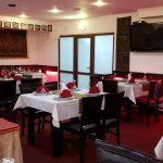 Kumar's Agra Palace, restaurant traditional indian al Chef Arun Kumar
