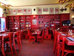 La Mama, restaurant romanesc in Centrul Vechi al Bucurestiului