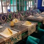 Mandaloun, restaurant libanez si international in Nicolae Caranfil