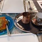 Mandaloun, restaurantul libanez al lui Mohamed Mourad in Bucuresti