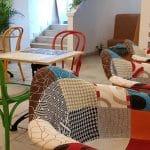 Randevu Bistro, mic restaurant pe strada Paris la Piata Victoriei