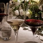 Relais et Chateaux dinner by Samuel Le Torriellec at L Atelier, Hotel Epoque