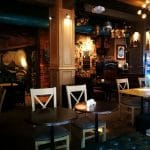 The Drunken Lords, pub si club in Centrul Vechi al Bucurestiului