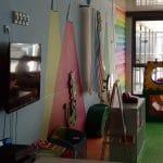 The Library, bistroul cu autoservire al magazinului Mobexpert din Pipera