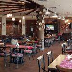 Tracia, restaurant romanesc pe Bv Basarabia la Arena Nationala