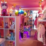 Unicorn Coffee & more, cafenea child - friendly la Piata Floreasca
