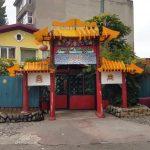 Vasile Lascar cu restaurantele chinezesti Marele Zid si Templul Soarelui