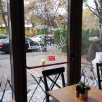 AVIDO, mic bistrou cu bucatarie urbana in Piata Floreasca din Bucuresti