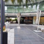 Aviatorilor 8, complex cu restaurantele 5Ensi, Gastrolab, Japanos si altele