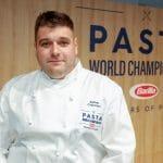 Chef Adrian Cojocaru