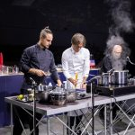 Davide Oldani + Food Ensemble