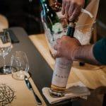GastroLab, restaurant cu bucatarie ungureasca fina si winebar la Piata Victoriei