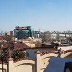 Gramont Cuisine & Wine, restaurant la Palatul Suter din Bucuresti