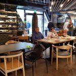 Gstrolab, wine & food experience, cu o zi inainte de deschidere