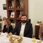 O cina iordaniana memorabila cu prietenii la Saker Malkawi
