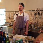 Pizza Leggera, ristorante italiano cu italian nepoliticos, ca sa scriu cu eufemisme