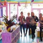 Unicorn, cafeneaua cu mamici de la Piata Floreasca