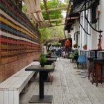 Caragea 8, restaurant braserie in zona Dorobantilor