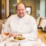 Tim_Schmidt, Executive Cheful Athenee Palace Hilton Hotel Bucuresti