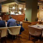 Il Capo, mic restaurant cu bucatarie italiana clasica in Satul Francez
