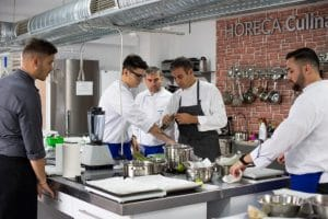 Interviu Restocracy cu Chef David Contant