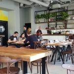 Mamizza, restaurant de pizza si paste in strada Tunari din Bucuresti