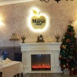 Marul de Aur, restaurant cu bucatarie romaneasca traditionala in Piata Victoriei