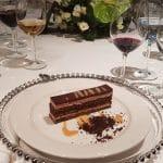 Wine Ambassador Dinner pregatit de Chef Samuel le Torriellec la restaurantul L-Atelier