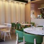 YASOU, restaurant cu bucatarie greceasca in foodcourt Piata Floreasca