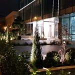 Yasou, restaurant grecesc in Floreasca Agora Foodcourt Bucuresti