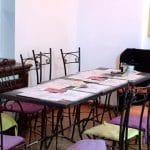 e... Varza Pub, local de rock si carnati in Marcel Iancu