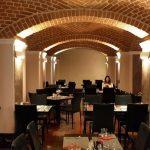 Balkan Bistro, restaurantul cu specific balcanic al hotelului Continental