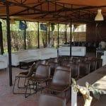 Bel Mondo, restaurant italian popular in Parcul Herastrau