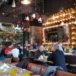 Biutiful Downtown, restaurant in Carnivale Food Market