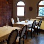 Bocca, restaurant cu bucatarie italiana traditionala in cartierul Primaverii
