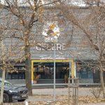 Celere, restaurant cu autoservire in Regie, langa La Mia Musica