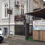 Lumea Placintelor, restaurant cu placinte din toata lumea