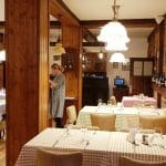 Nonna Mia, bistrou italian traditional in zona Floreasca din Bucuresti