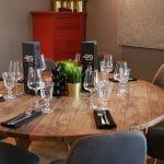 Ora Experience, restaurant cu bucatari greci in Calea Floreasca