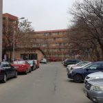 Complexul studentesc Regie, cu restaurantele 14th Lane, Celere, La Mia Musica si altele