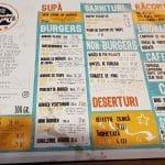 BiBO Restaurant, un bistrou de hamburgeri in Piata Floreasca