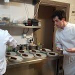 Bistro Ateneu, Noua Bucatarie Romaneasca Fina cu Chef Alexandru Dumitru