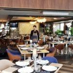 It Cucina, restaurant italienesc in Parcul Herastrau pe malul lacului