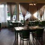 La Piovra pizza & pasta & more, restaurant italian si romanesc