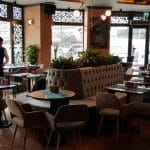 Lido's Brasserie, braseria hotelului Lido din Bucuresti