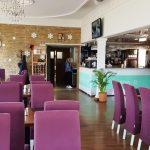 Meadows, restaurant multicuisine in Parcul Herastrau intrarea Kiseleff