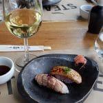 O cina memorabila pregatita de Chef Catalin Petrescu la restaurantul Argentine